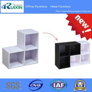 Melamine File Cabinet for Books (RX-S3089)
