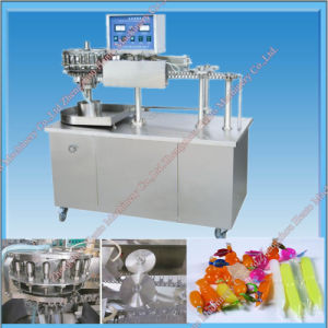 Hot Sale Ice Pop Filling Sealing Machine pictures & photos