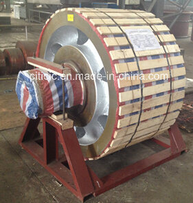 Support Roller Used in Rotary Kiln and Rotary Dryer pictures & photos