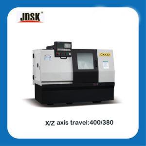 GSK CNC Lathe Controller CNC Lathe Cxk32/ with Power Toolshtc32 pictures & photos