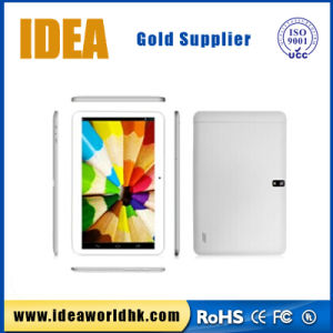 3G Mtk6580 Quad-Core 1280X800 IPS 10.1 Inch Tablet pictures & photos