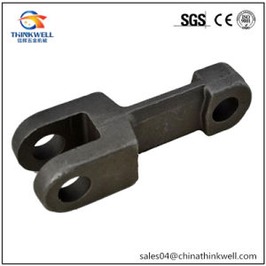 Drop Forged Block Link Type Conveyor Chain pictures & photos