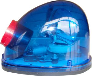 Halogen Rotator Beacon Lights