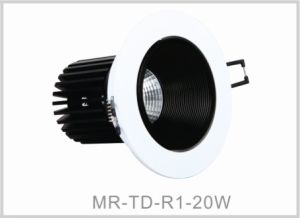 20W LED Down Light LED Ceiling Light (MR-TD-R1) pictures & photos
