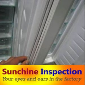 Professional Refrigerator Inspection Service in China pictures & photos