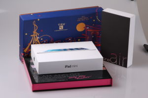 Paper Gluing Machine for Rigid Box pictures & photos