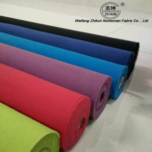 Direct Manufacturer PP Nonwoven Fabric in Roll pictures & photos