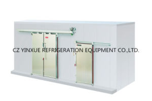 Cold Store, Cold Room, Cold Storage for Fruit and Vegetable