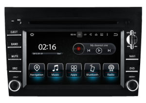 Android Car DVD Player GPS Navigator for Prosche Cayman/911 pictures & photos