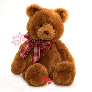 Plush Fur Teddy Bear Toy pictures & photos