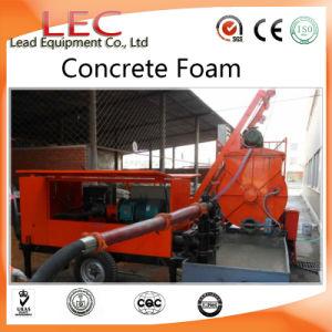 Cement Foam Machine and Clc Block Foam Concrete Machine pictures & photos
