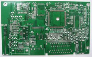 PCB of OEM/ODM PCB Assembly Services (HY-504)