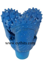 Roller Cone Bit, TCI Bit/Button Bit for Well Drilling pictures & photos