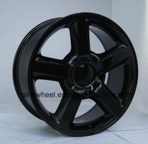 Suburban Replica Alloy Wheel Rim 20X8.5 for Chevrolet pictures & photos