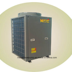 Heating Water Air Source Home Use Heat Pump pictures & photos