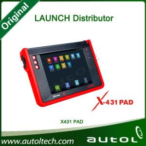 100% Original Launch X431 Pad 3G WiFi Universal Car Diagnostic Computer Online Update pictures & photos