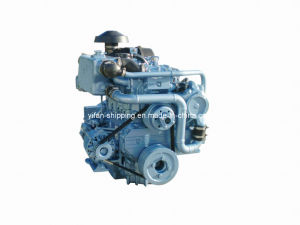 Marine Engine Equipment (SPC01M4001), Diesel Engines Generators
