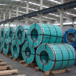 Stainless Steel Coil / Roll with Widely Use 0.3-200mm Thick pictures & photos