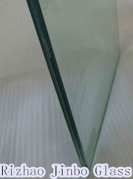 Tempered Laminated Glass Colored Laminated Glass with High Quality (JINBO) pictures & photos