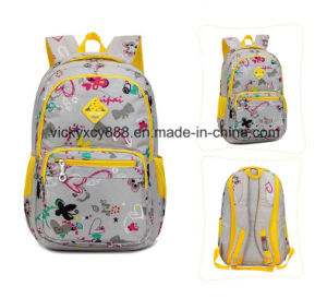 Student Children Schoolbag School Backpack Bag Pack (CY9964) pictures & photos