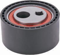 Belt Tensioner and Pulley with ISO and Ts Approved for OE Number: 96296777