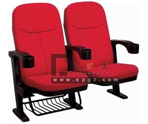 Theater Chair (EY-162B) pictures & photos