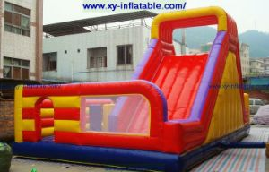 Inflatable Bounce Slide / Jumping Slide