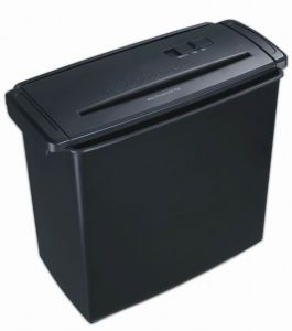 5 Sheets Strip-Cut Paper Shredders