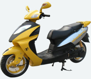 EEC Scooter (INJW-002)