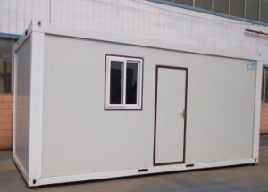 Flat Pack Container House (pH-30) pictures & photos
