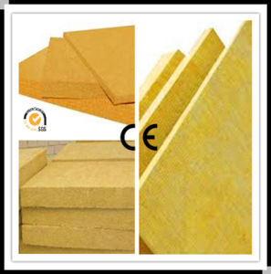 50mm Rock Wool Board