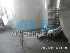 Sanitary Small Mixer Stainless Steel Mixing Tank Agitator Mixing Vessel (ACE-JBG-NQ4) pictures & photos