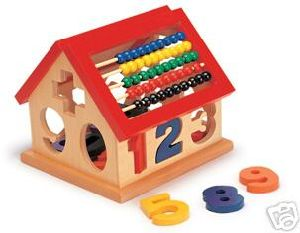 Wooden House, Wooden House Toys, Wooden Game pictures & photos