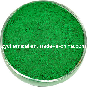 Chrome Oxide Green, Chromium Oxide Green, Pigment, Factory Price pictures & photos