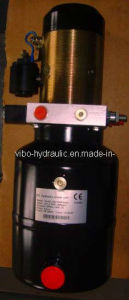 Hydraulic Pump&DC Hydraulic Power Unit (VDPU-ES21C) pictures & photos