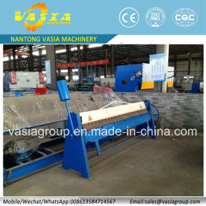 Wh06 Mechanical Manual Press Brake pictures & photos