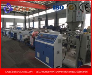 China Supplier PPR Pipe Machine, PPR Pipe Extruder, PPR Pipe Plant pictures & photos