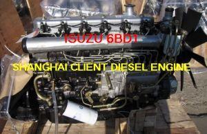 6bd1 Diesel Engine for Isuzu pictures & photos