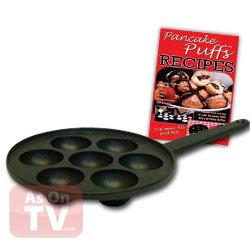Pancake Puffs (GSOT20707)