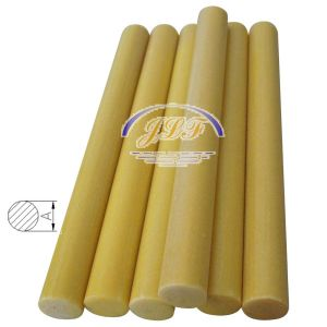 Fiberglass Profile (FRP rod) pictures & photos