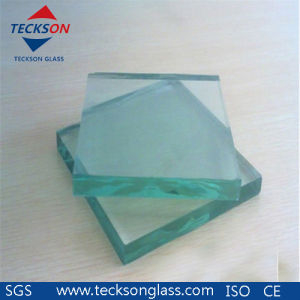 19mm Clear Float Glass with Ce & ISO9001 pictures & photos