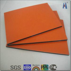 Aluminum Plastic Composite Panel (MHP002) pictures & photos
