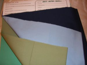 T/C Uniform Fabric