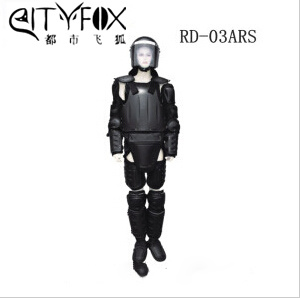 Police Anti-Riot Suit Tactical Suit pictures & photos