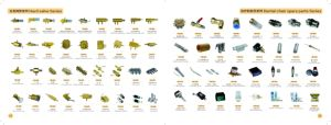 Dental Single Air Control Valve Dental Chair Spare Parts pictures & photos