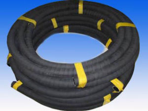 "Oil Rubber Hose (ID 1/4"" to 6"") pictures & photos"