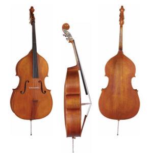 Popular Grade Double Bass DA-5(4/4) pictures & photos