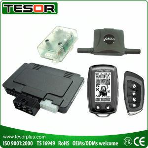 Slim Type 2-Way LCD Remote Vehicle Starter (2960RSDP-296RS)