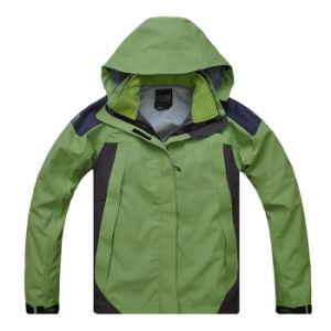 Women Outdoor Jacket (N-70)