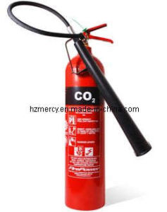 10KG Carbon Dioxide Fire Extinguisher